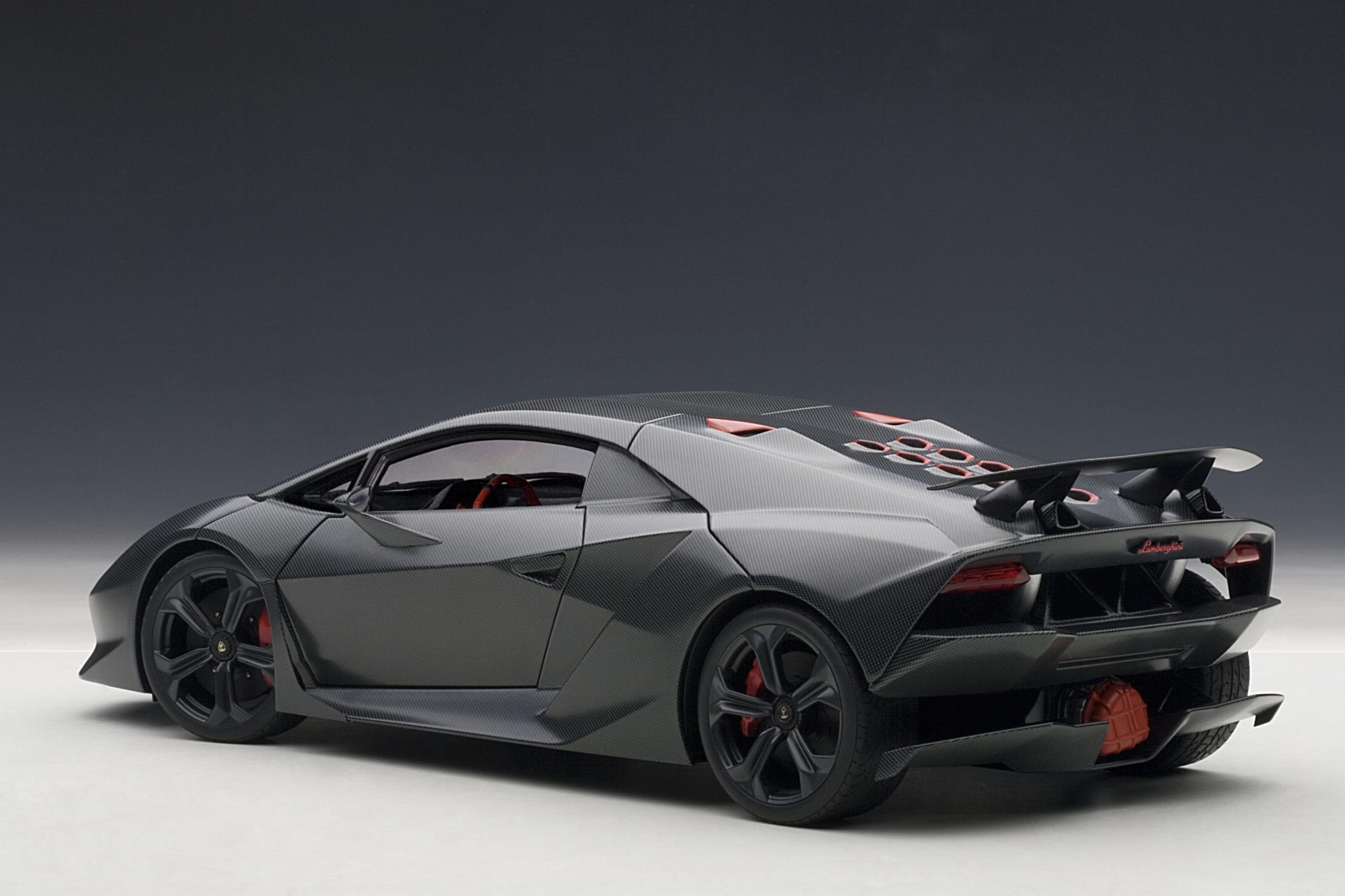 Lamborghini Sesto Elemento Autoart